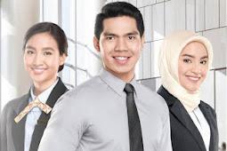 Lowongan Kerja Bank Danamon Sebagai Bankers Trainee Juni 2018
