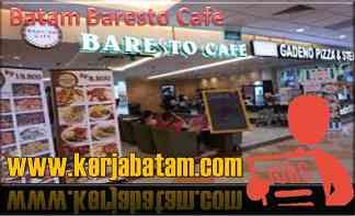 Lowongan Kerja Batam Baresto Cafe