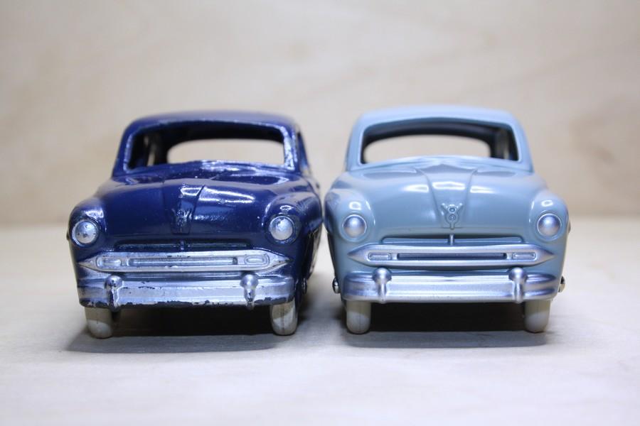 garage de poche les comparaisons de thierry ford vedette 1953. Black Bedroom Furniture Sets. Home Design Ideas