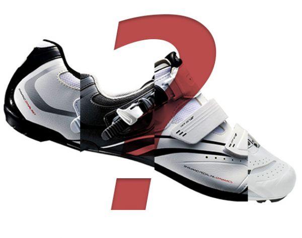 d761cb8827 Conheça a sapatilha correta para cada tipo de pedal