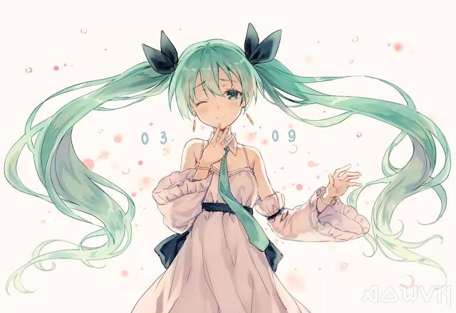 16 AowVN.org m - [ Hình Nền ] Anime Tuyệt Đẹp by HitenKei | Wallpaper Premium