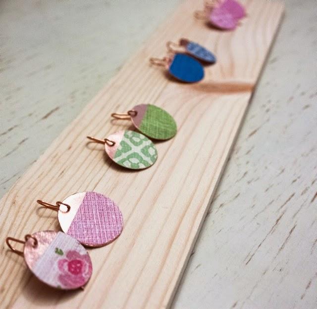 Artefatti eco gioielli for Design di gioielli