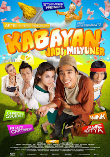 DOWNLOAD FILM KABAYAN JADI MILYUNER (2010) - [MOVINDO21]