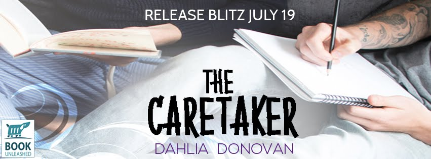 The Caretaker Release Blitz