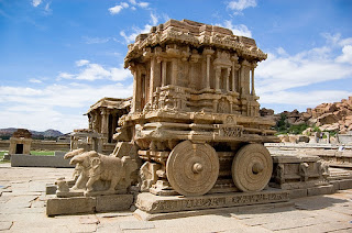 hampi images, Hampi Temple