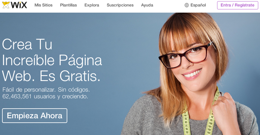 crear blogs gratuitos