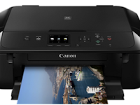 Canon PIXMA MG5760 Printer Driver Downloads