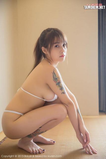 Hot girls sexy girl and sexy body tattoo 6