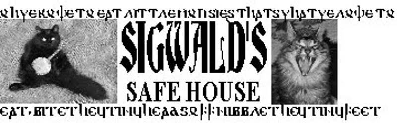 Sigwald's Safehouse