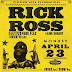 B.B. KING BLUES CLUB CLOSING WEEK CELEBRATION PRESENTS: RICK ROSS LIVE IN NYC TONIGHT
