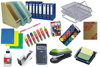 Office Supplies Stationery