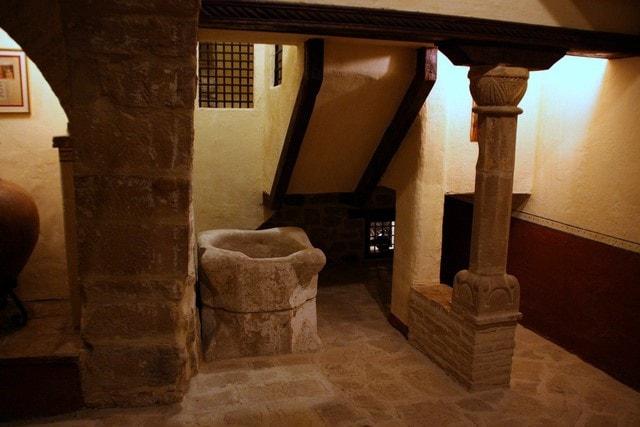 La sinagoga del agua, Ubeda