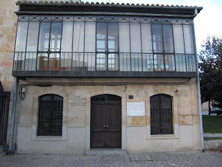 Casa de Dorado Montero