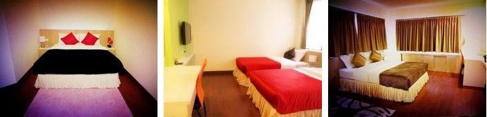 Lido Millenium Hotel Silom