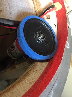 R5-D4 bearing wheel tape