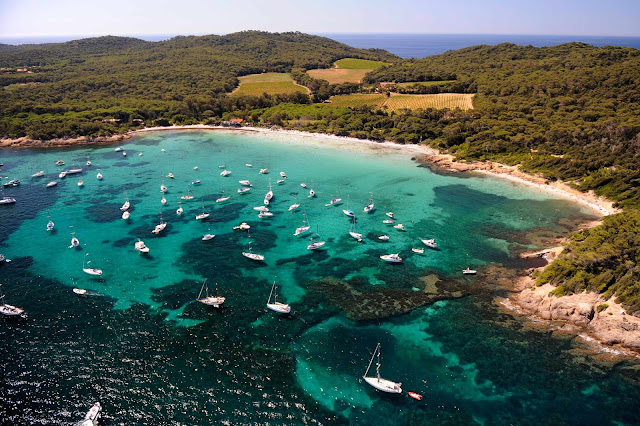 Porquerolles Vacation Packages
