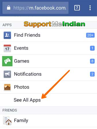 Facebook Last Seen hide karne ka tarika