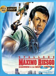 Maximo Riesgo 1993HD [1080p] Latino [GoogleDrive] SilvestreHD