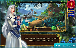 Grim Legends 2 v1.3 Apk Full