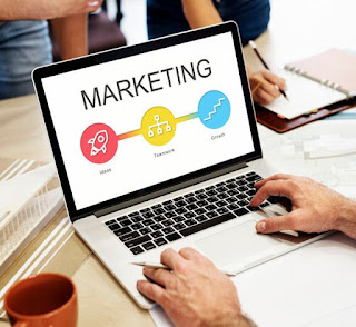 Strategi Manajemen Pemasaran