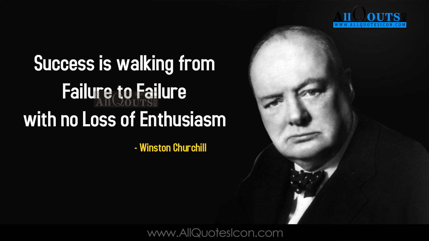 Winston Churchill Quotes In English Wallpapers Best Life