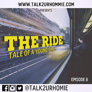 The Ride, Episode 8