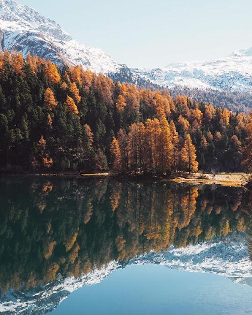 omorfos-kosmos.gr - 26 Καταπληκτικές φωτογραφίες από τα βουνά της Ελβετίας