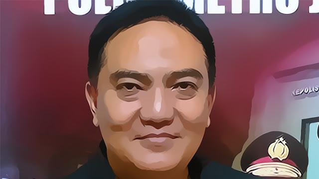 Dalam acara yang sama, Kepala Polrestabes Surabaya, Komisaris Besar Polisi Muhammad Iqbal menuturkan bahwa pihak kepolisian tengah membutuhkan dukungan para ulama, tokoh masyarakat, dan warga dalam menjalankan tugas sebagai penjaga keamanan ketertiban masyarakat.
