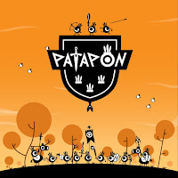 Patapon Remastered Game PS4 Logo