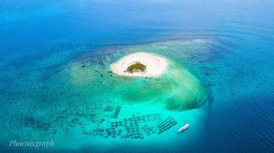 Pulau Bedul Ujung Kulon Banten Mari Ngetrip