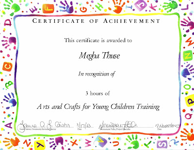 Free Certificate Template For Kids Cvfga