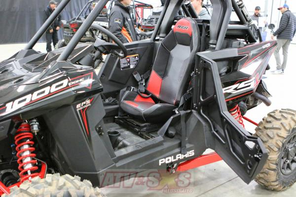 2018 Polaris RZR RS1 Review-Top Speed-Price-Information-For