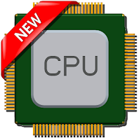 CPU X : System & Hardware Info v1.41 Ad-Free