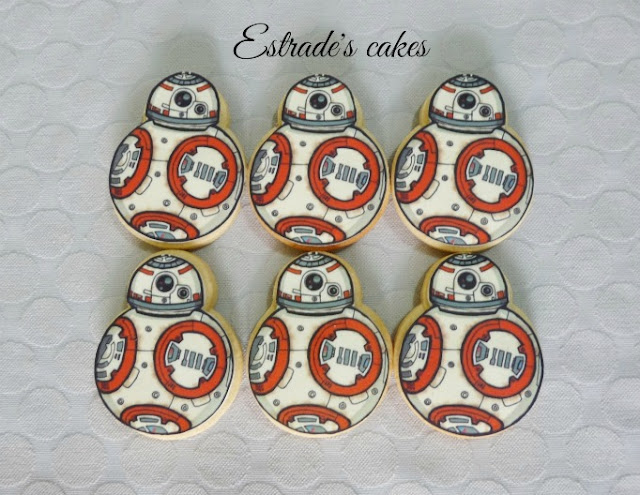 galletas bb8 1