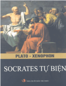 Socrate Tự Biện - Plato