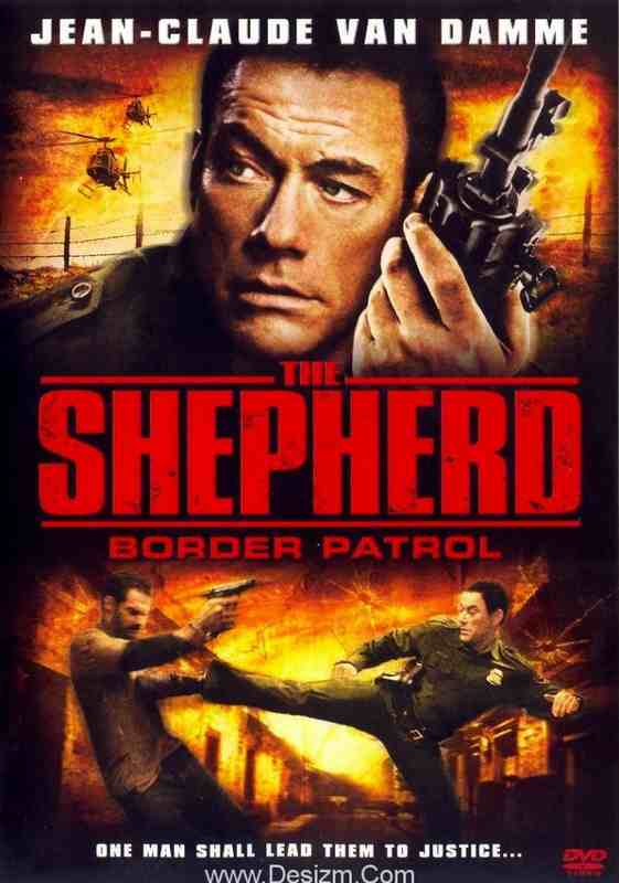 فیلم دوبله: چوپان: گشت مرزی (2008) The Shepherd: Border Patrol