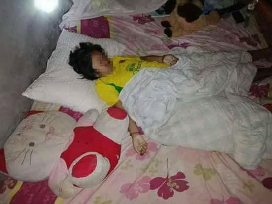 Kurang Rawat Kebersihan Kamar Tidur, Gadis ini Ditemukan Tewas Saat Tidur