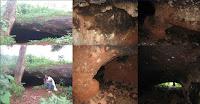 3 grottes de Babougou