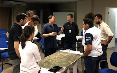 Serviço Geológico do Brasil levanta informações técnicas após rompimento da barragem na Mina Feijão, em Brumadinho (MG)