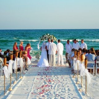 Beach Wedding Photos Gallery 5