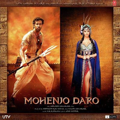 Sindhu Ma - Mohenjo Daro (2016)