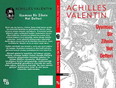 Achilles Valentin