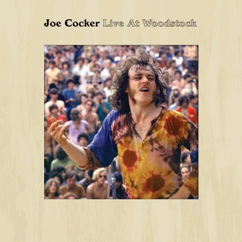 ClassicMusicTelevision.Com presents Joe Cocker Live At Woodstock