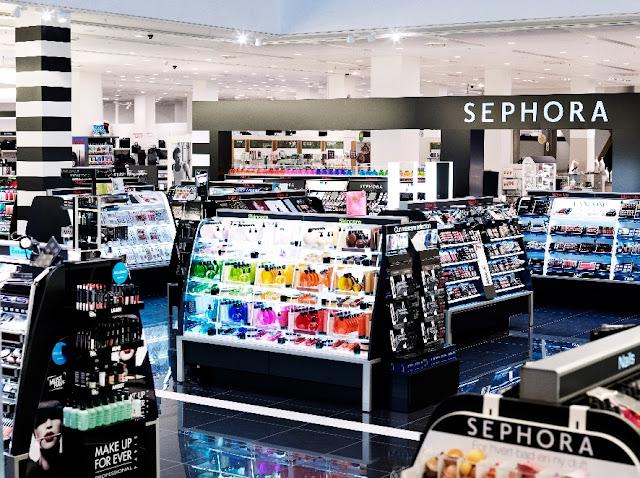 Lugares para encontrar lojas Sephora em Miami