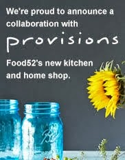 we also sell provisions