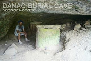 Danac Burial Cave