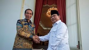 Jokowi Bakal Menang Telak di Pilpres 2019, Apa Sebab?