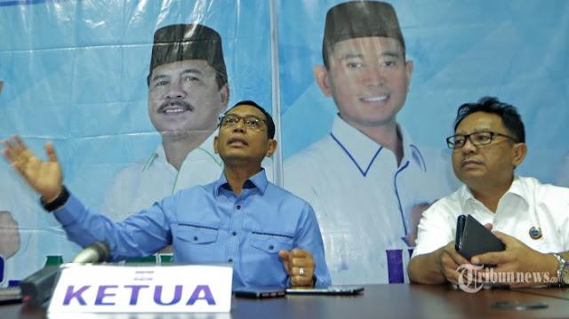 Ditetapkan Jadi Tersangka, Partai Demokrat Akan Berikan Bantuan Hukum Kepada JR Saragih