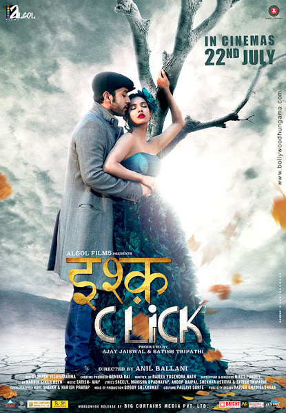 Ishq Click (2016) Movie Poster No. 1