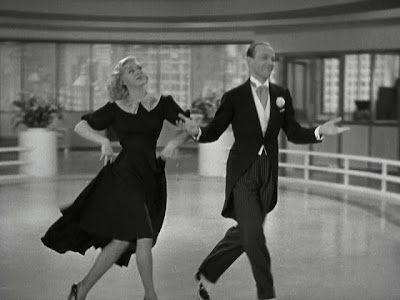 Films Worth Watching: Swing Time (1936) - Directed by George